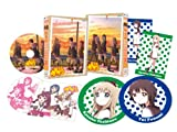Yuru Yuri - 2 Vol.2 [Japan LTD DVD] PCBG-52092