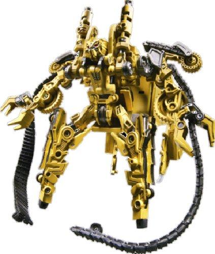 RD-06 Transformers Movie Transformers Revenge Decepticon Rampage
