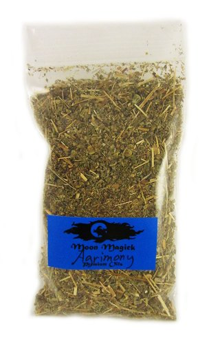 Agrimony Raw Herb