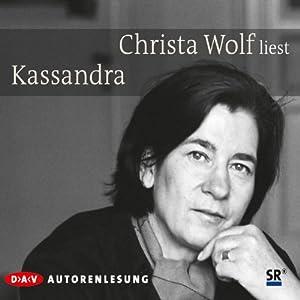 Kassandra Hörbuch