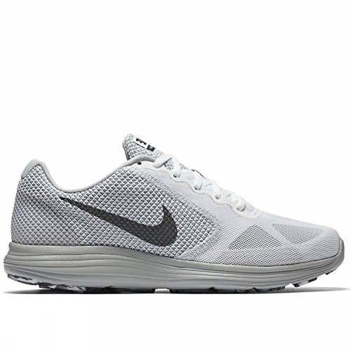 new style 85d50 1e3e3 Nike Revolution 3 819300 102 Mens Moda  Amazon.co.uk  Shoes   Bags