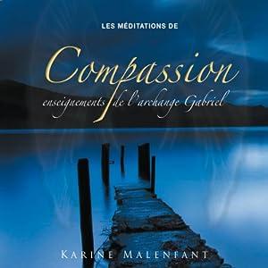 Les méditations de compassion | Livre audio