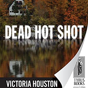 Dead Hot Shot Audiobook