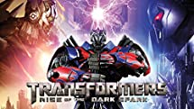 Transformers Rise of the Dark Spark [Online Game Code]