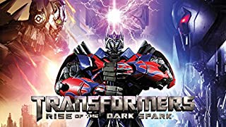 Transformers Rise of the Dark Spark [Online Game Code] (B00KZ3CEFG) | Amazon Products