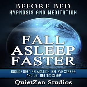 Fall Asleep Faster Speech