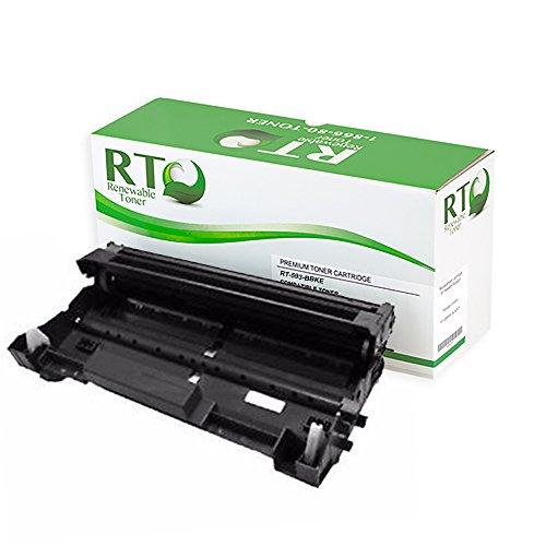 (Renewable Toner Compatible Imaging Drum Cartridge Replacement Dell C2KTH 593-BBKE for E310 E514 E515 )