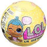 L.O.L. Surprise Lil Sisters Ball Asst Muñeca para Niñas