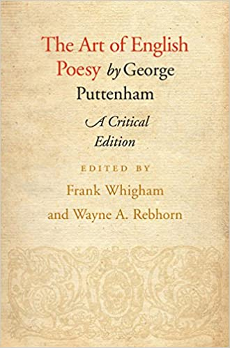Amazoncom The Art Of English Poesy A Critical Edition Ebook  Amazoncom The Art Of English Poesy A Critical Edition Ebook George  Puttenham Frank Whigham Wayne A Rebhorn Kindle Store English As A Second Language Essay also Essays On Science  Essays Written By High School Students