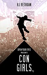 Con Girls (Open Your Eyes Book 3)