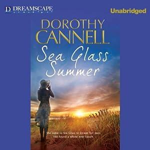 Sea Glass Summer Audiobook