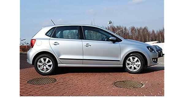 Listones de protección lateral Puerta – Listones para Volkswagen ...