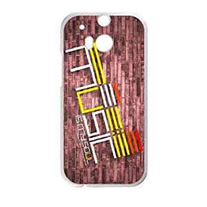 music is my soul 2 HTC One M8 Cell Phone Case White gift z004hm-2321554