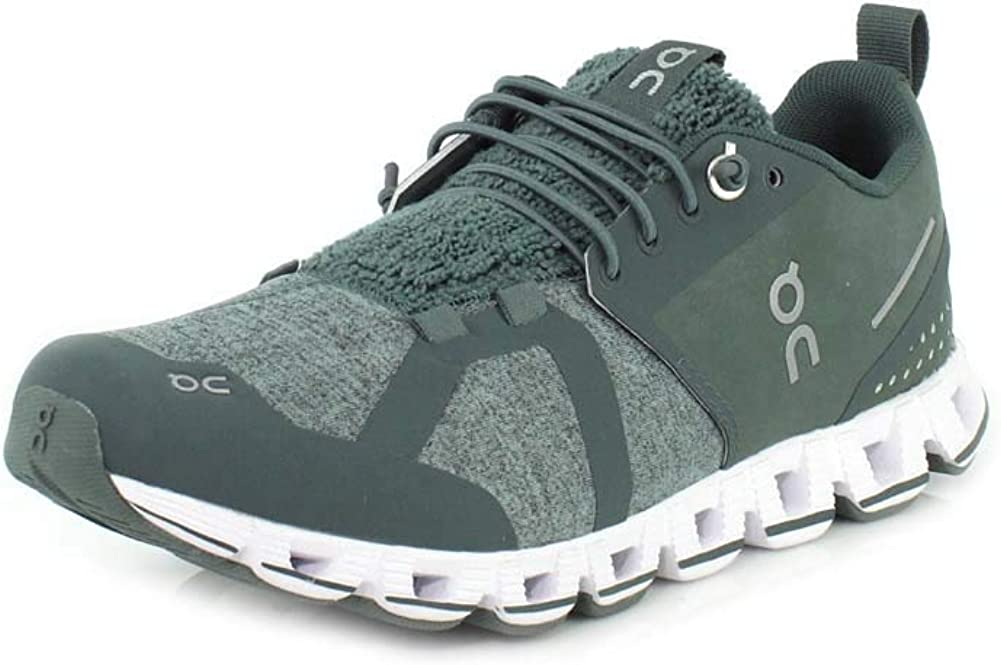 On Running Womens Cloud Terry Running Shoe