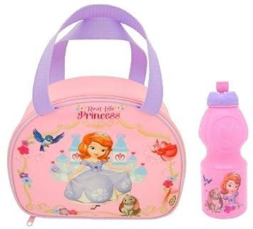 Worksheet. Lonchera y Botella de Agua A Juego de La Princesa Sofa Disney