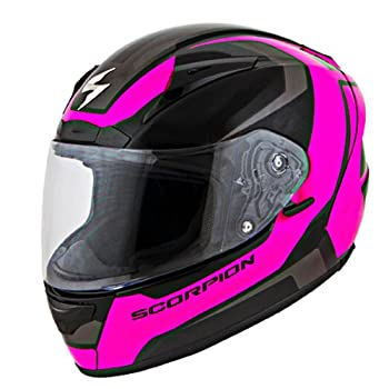 ScorpionExo EXO-R2000 Women's Dispatch Full-Faced Helmet