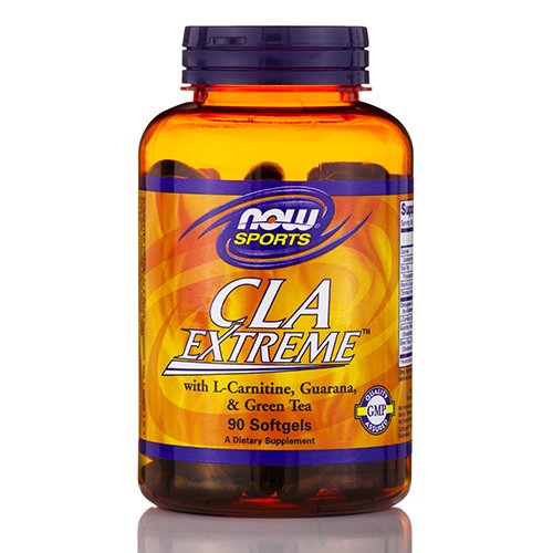 NOW Foods Sports CLA Extreme -- 90 Softgels