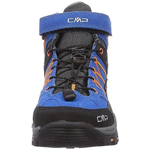 CMP Rigel Garçon & Bottes de Randonnée de Trekking