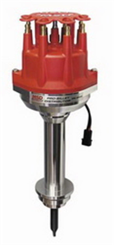 MSD 8545 Pro-Billet Distributor MSD Ignition