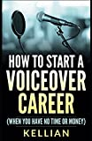 How to Start a Voiceover