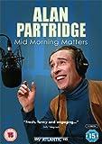 Alan Partridge - Mid-Morning Matters [DVD]