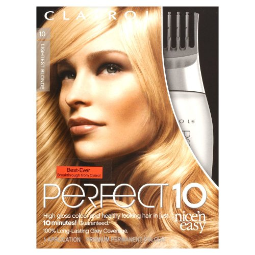 free shipping clairol perfect