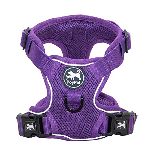 xl mesh harness - 6
