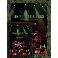 Taking Center Stage: A Lifetime of Live Performance