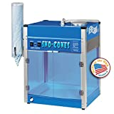 6133210 Blizzard Snow Cone Machine by TableTop king