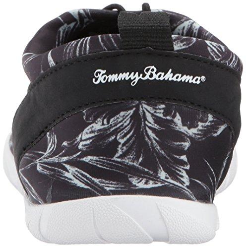 Tommy Bahama Kvinners Komomo Øya Vann Sko Svarte Blekk