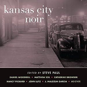 Kansas City Noir Audiobook