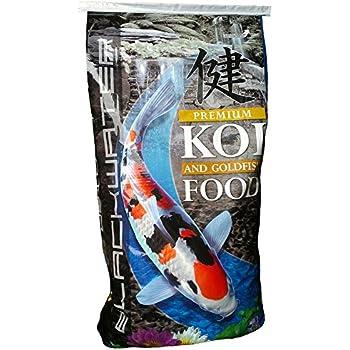 Blackwater Creek Koi Food Review
