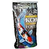 Blackwater Premium Koi and Goldfish Food Max Growth 40 lb, Small Pellet