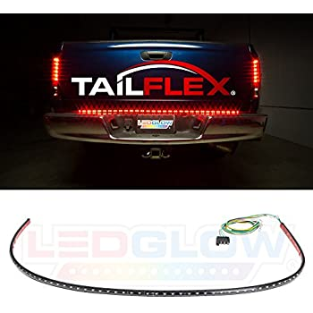 Pacer Performance 20-803 Outback F5 60 5-Function LED Tailgate Light