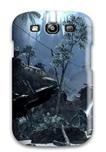 Perfect Fit GxoFESU5268mTnpI Crysis Case For Galaxy - S3