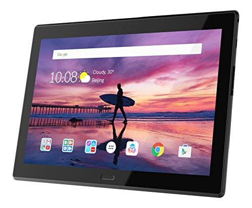 Lenovo TAB 4 10 Plus 10 1 inches IPS Tablet PC - (Black) (Qualcomm MSM8953  2 GHz, 4 GB RAM, Android 7 0)