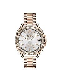 Coach Fashion Quartz Watch (Imported) 14502644