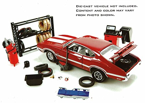 accessories for diecast cars