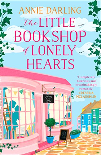 The Little Bookshop of Lonely Hearts by HarperCollins