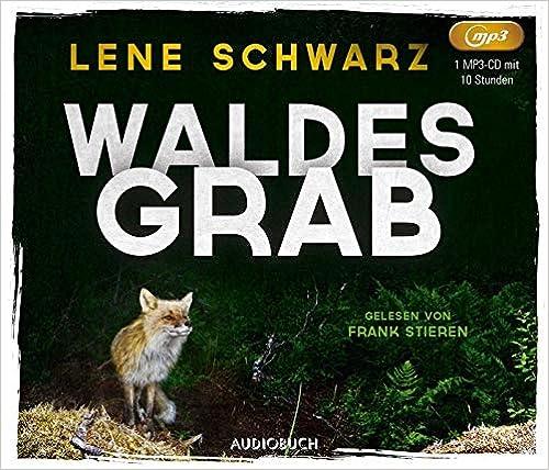 Waldesgrab (Lesung auf 1 MP3-CD)