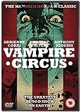 Vampire Circus [DVD] [1971]