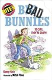 Big, Bad Bunnies, Danny Katz, 0762429240