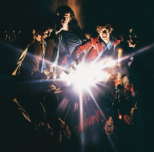 CD : The Rolling Stones - A Bigger Bang (United Kingdom - Import)