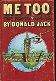 Me Too, Donald L. Jack, 0385182287