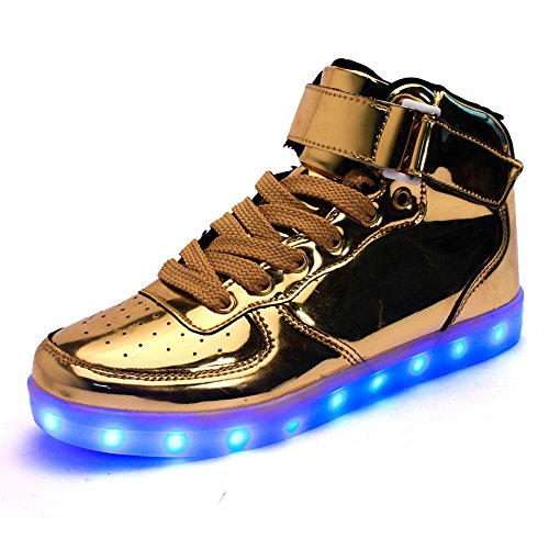 annabelz-led-shoes-high-top-men-women-light-up-shoes-usb-charging-flashing-sneakers-gold-silver-10-b