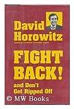 Fight Back!, David Horowitz, 0062503901