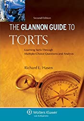 Glannon Guide to Torts: Learning Torts Through Multiple-Choice Questions and Analysis, 2nd Edition