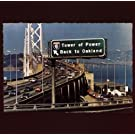 NEW Tower Of Power - Back To Oakland (CD)