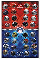 Image of the product Trends International NFL that is listed on the catalogue brand of Trends International.