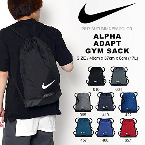 Amazon.com  Nike BA5256-027  Alpha Gym Men s Atmosphere Grey Sack  Sports    Outdoors be9763fe1e735